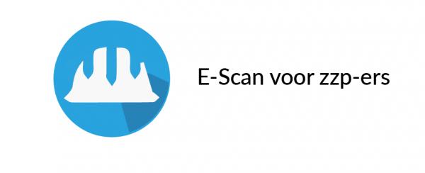 De E-Scan voor zzp'ers geeft inzicht in het ondernemersprofiel als zzp'er en in belangrijke eigenschappen waar opdrachtgevers naar zoeken.