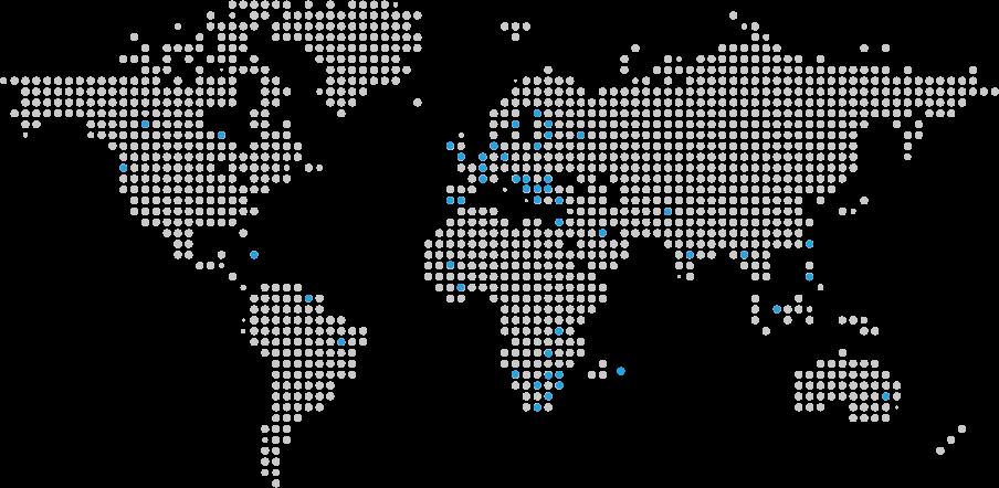 E-Scan Wereldwijd