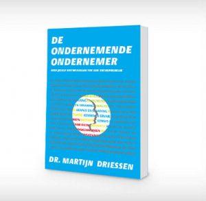 ondernemende ondernemer edupreneur boek