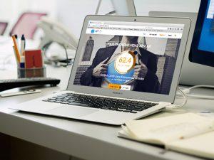 E-Scan voor starters homepage