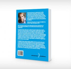 De ondernemende ondernemer boek achterkant
