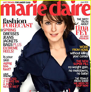 over Entrepreneur Scan in de media marie claire