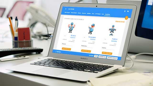 E-Learning voor Entrepreneurs