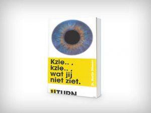 boek kzie kzie wat jij niet ziet intrapreneur