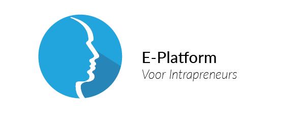 Een online ontwikkelomgeving dat medewerkers helpt hun ondernemerschap te ontwikkelen.