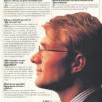 over Entrepreneur Scan in de media de zaak
