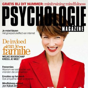 over Entrepreneur Scan psychologie magazine
