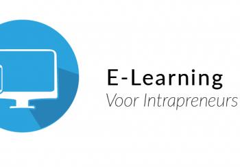 producten en diensten E-learning voor intrapreneurs