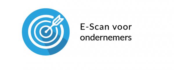 Deze E-Scan voor ondernemers geeft naast inzicht in het ondernemersprofiel ook inzicht in belangrijke managementkwaliteiten.