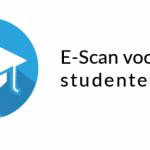 producten en diensten E-Scan voor studenten