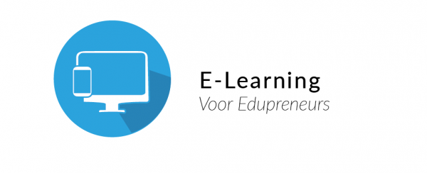 producten diensten e-learning edupreneurs