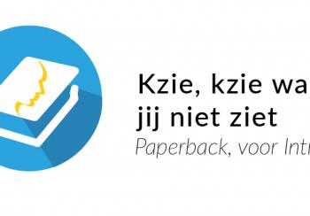 boek producten en diensten kzie kzie paperback intrapreneur