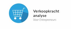 producten-en-diensten verkoopkracht analyse