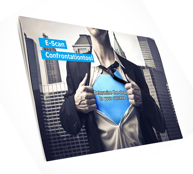 confrontationtool entrepreneur for personal strategies