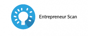 Entrepreneur Scan icon