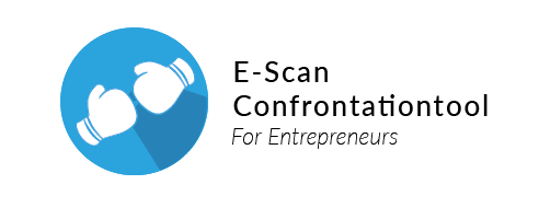 confrontation tool for Entrepreneurs icon