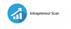 intrapreneur scan icon