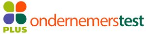 ondernemerstest plus logo