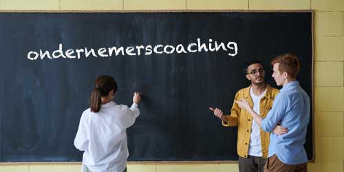 Ondernemerscoaching