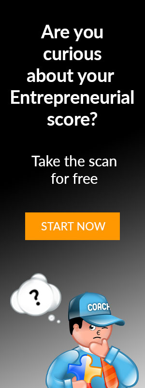 Take the scan for free