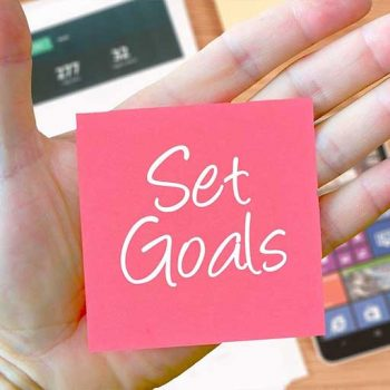 Smart goal setting tips for small business owners